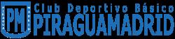 CDB PIRAGUAMADRID Logo