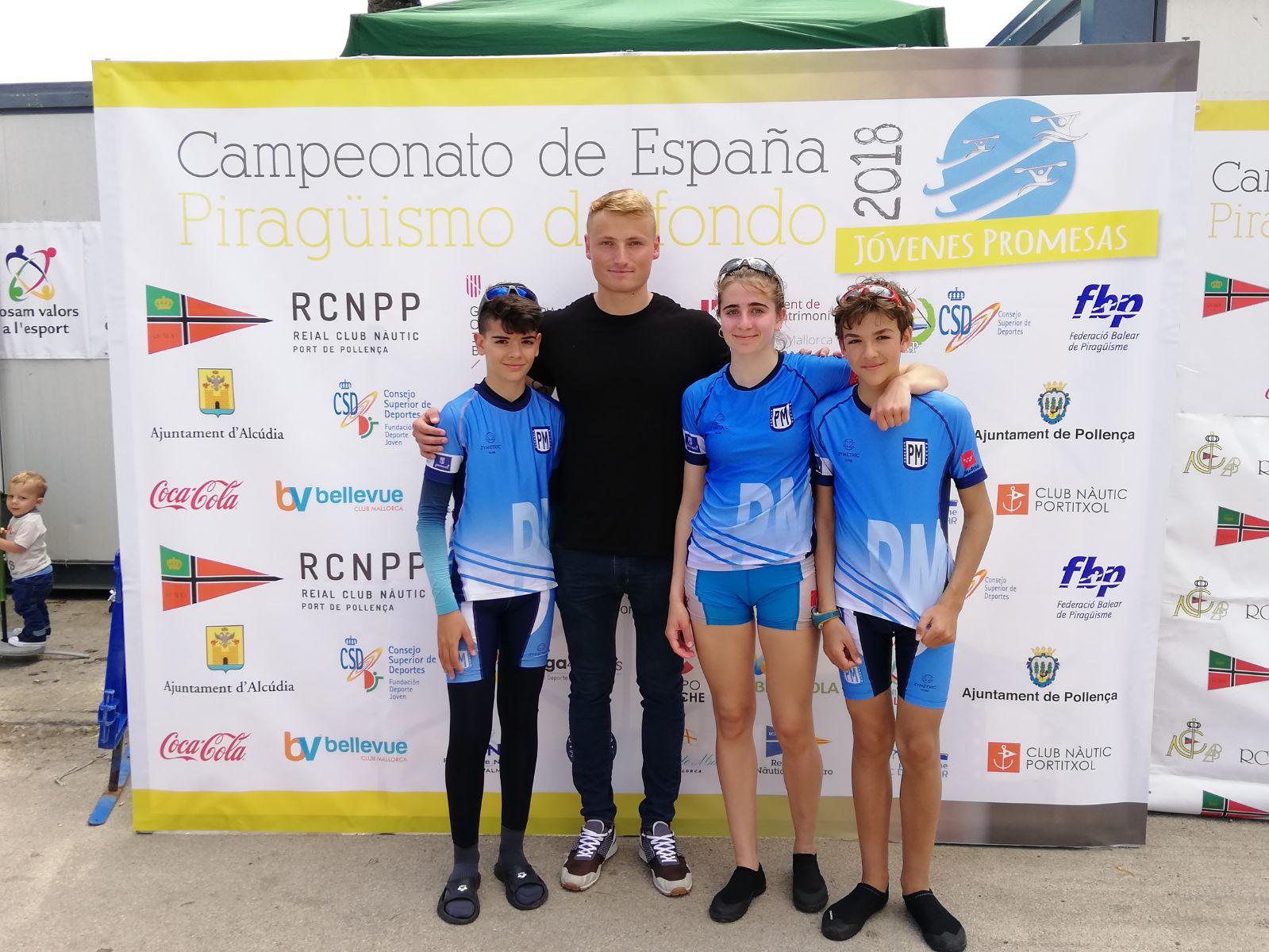 Campeonato de España para Jóvenes Promesas