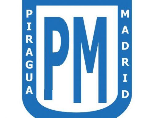 Actualizacion situación CDB Piraguamadrid 03-10-2019