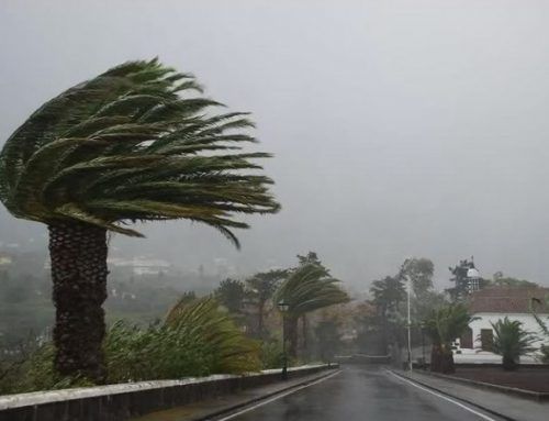 Cierre por alerta meteorológica