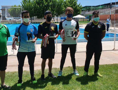 II Torneo de la Liga Nacional de Kayak Polo 2ª división