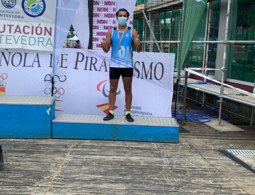 Campeonato de España de Maratón Corto